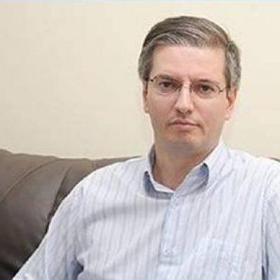 Prof. Dr. Élve Miguel Cenci