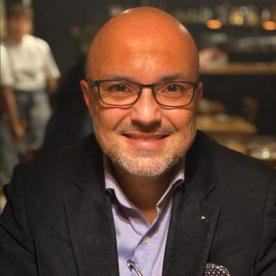 Prof. Dr. Gustavo Balmaceda Hoyos