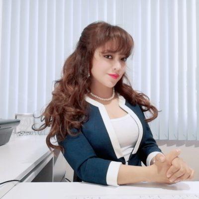 Prof.ª Dra. Tania Arauco Vivas