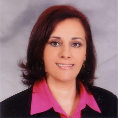 Profa. Dra. Maria Sônia Eliana Roca