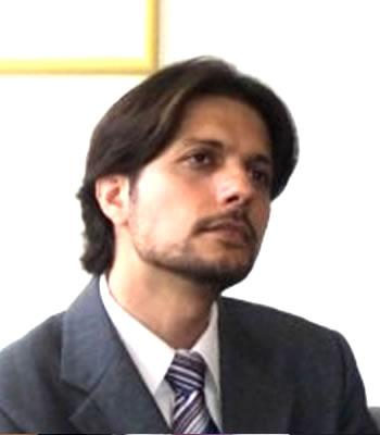 Alexandre Gustavo Melo